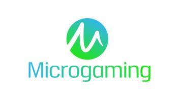 Juegos de tragaperras Microgaming