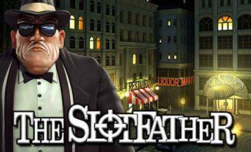 Reseña de la tragaperras the Slotfather de Betsoft en Juegos Palacio