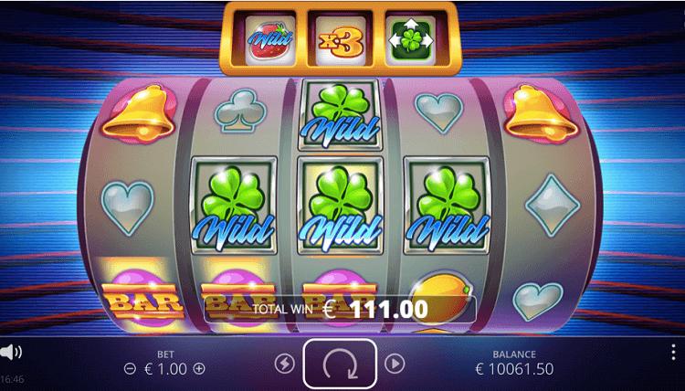 Casino Twin Spin - Una de las máquinas tragamonedas más populares de Nolimit City.