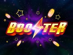 Booster – iSoftbet