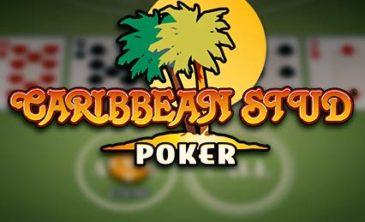 Reseña de la Caribbean Stud Poker de NetEnt en Juegos Palacio