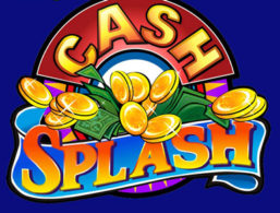 Cash Splash – Microgaming