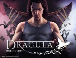 Drácula – NetEnt