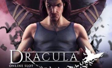 Reseña de la tragaperras Dracula de NetEnt en Juegos Palacio