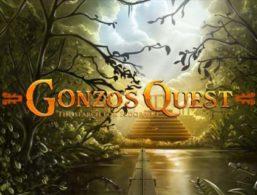 Gonzo's Quest – NetEnt