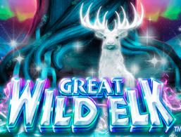 Great Wild Elk – NYX