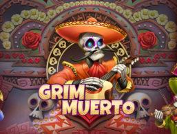 Grim Muerto – Play'n Go
