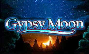 Reseña de la tragaperras Gypsy Moon de IGT en Juegos Palacio