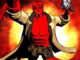 Hellboy – Microgaming