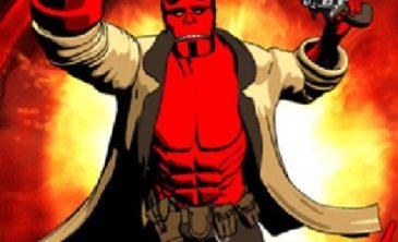 Hellboy Microgaming