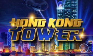 Reseña de la tragaperras Hong Kong Tower de ELK en Juegos Palacio