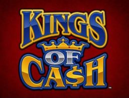 Kings of Cash – Microgaming