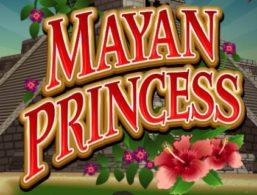 Mayan Princess – Microgaming