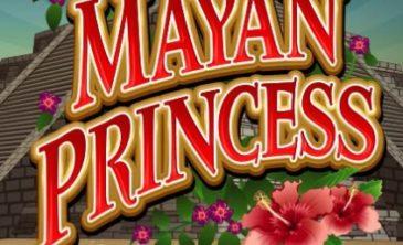 Reseña de la tragaperras Mayan Princess de Microgaming en Juegos Palacio