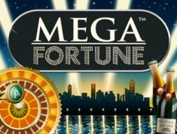 Mega Fortune – NetEnt