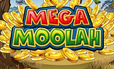 Reseña de la tragaperras Mega Moolah de Microgaming en Juegos Palacio