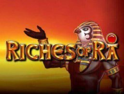 Riches of Ra – Play'n Go