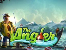 The Angler – Betsoft