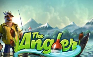 Reseña de la tragaperras The Angler de Betsoft en Juegos Palacio