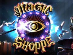 The Magic Shoppe – Betsoft