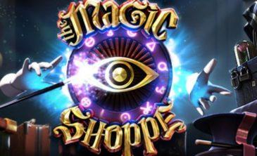 Reseña de la tragaperras The Magic Shoppe de Betsoft en Juegos Palacio