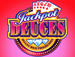 Jackpot Deuces – Microgaming