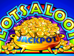 Lots A Loot – Microgaming