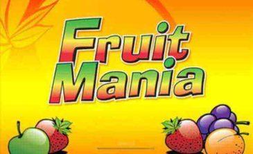 Reseña de la tragaperras Fruit Mania de Playtech en Juegos Palacio