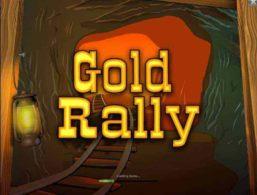 Gold Rally – Playtech