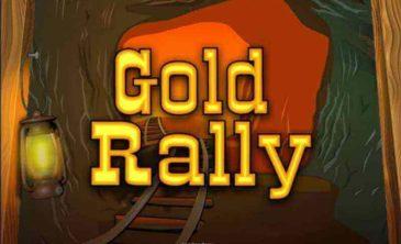 Reseña de la tragaperras Gold Rally de Playtech en Juegos Palacio