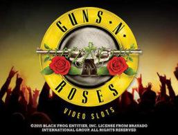 Guns N' Roses – NetEnt