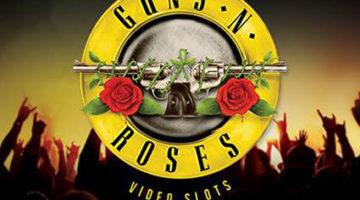 Reseña de la tragaperras Guns'N Roses de NetEnt en Juegos Palacio