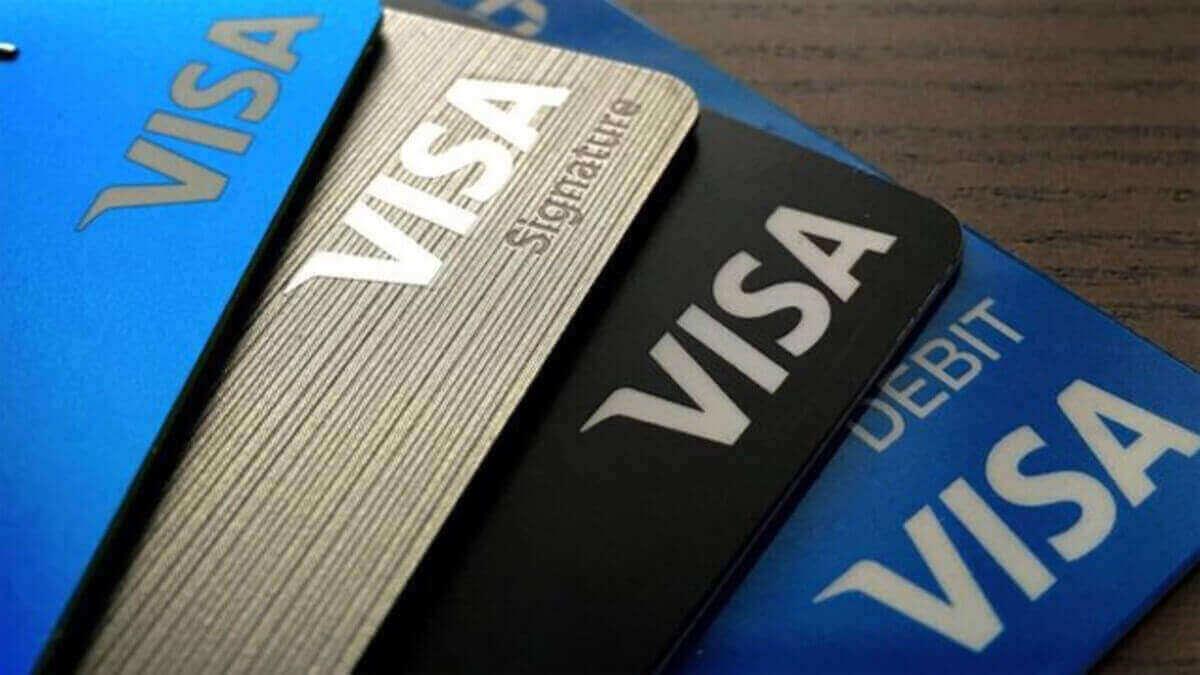 Visa es el método de pago más aceptado por todos los casinos online en España