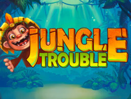 Jungle Trouble – Playtech
