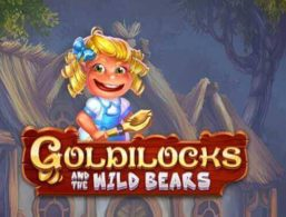 Goldilocks and the Wild Bears – QuickSpin