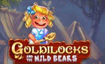 Reseña de la tragaperras Goldilocks de Quickspin en Juegos Palacio