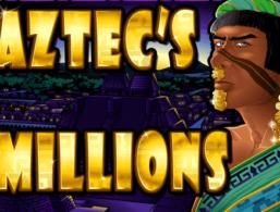 Aztec's Millions – RTG