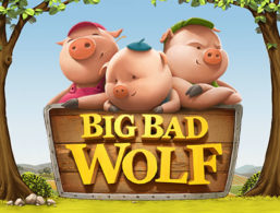 Big Bad Wolf – QuickSpin