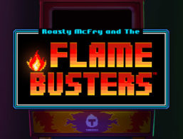 Flame Busters – Thunderkick