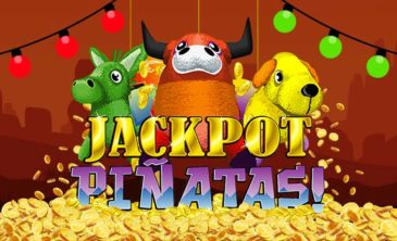 Reseña de la tragaperras Jackpot piñatas de RTG en Juegos Palacio