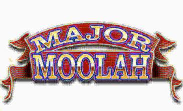 Reseña de la tragaperras Major Moolah de Rival Gaming en Juegos Palacio