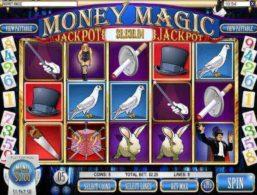 Money Magic – Rival Gaming