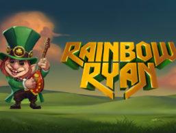 Reseña de la tragaperras Rainbow Ryan de Yggdrasil en Juegos Palacio