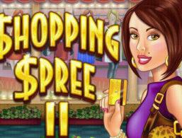 Shopping Spree 2 – RTG