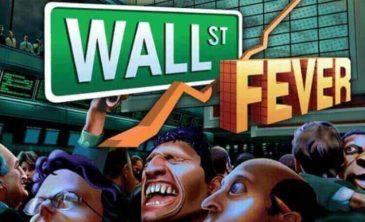wall street fever slot tipo jackpot de playtech