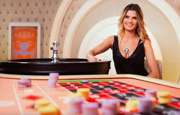 Lea nuestra guía de bonos de casino en vivo y dónde puede encontrar casinos en vivo para jugar.