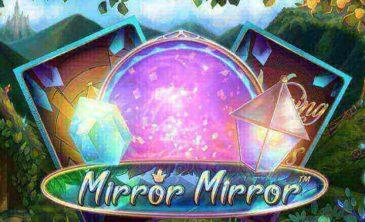 Reseña de la tragaperras Mirror Mirror de NetEnt en Juegos Palacio