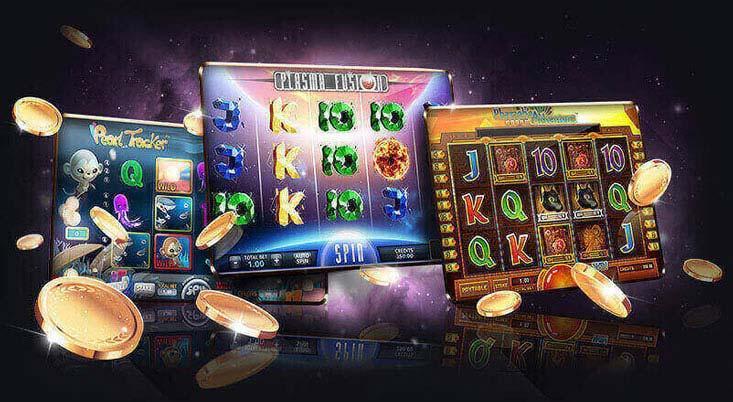 Nuevas slots online 2018 casinos españoles