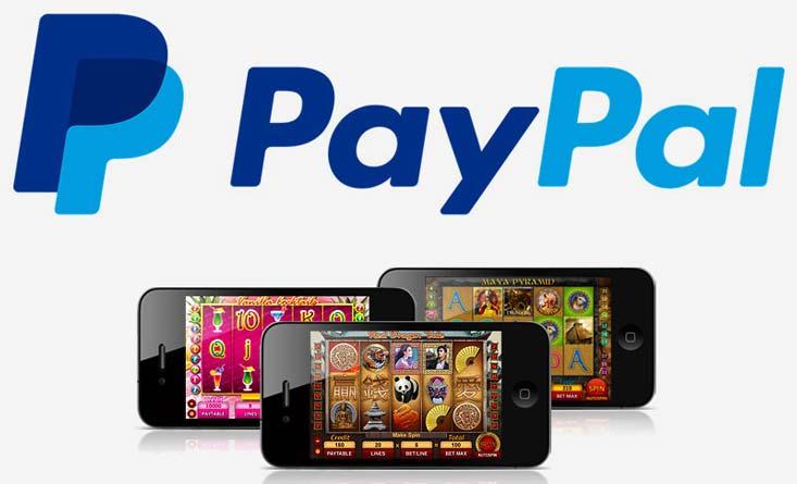 Casinos con paypal