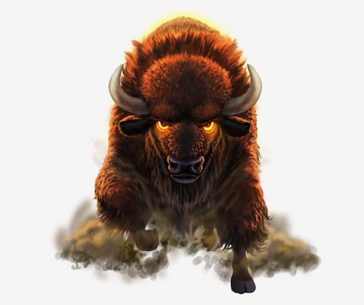 Playtech Buffalo Blitz
